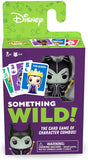 Something Wild! Villains Card Game