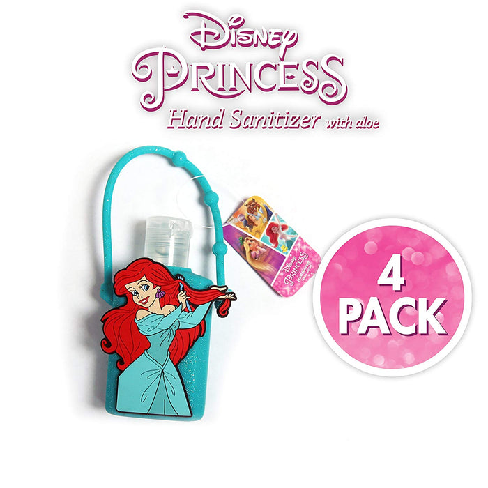 Disney Hand Sanitizer Holders | PRINCESS - Evergreen Products & Research