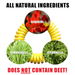 Superband® Premium All-Natural Mosquito Repellent Bracelet - Evergreen Products & Research