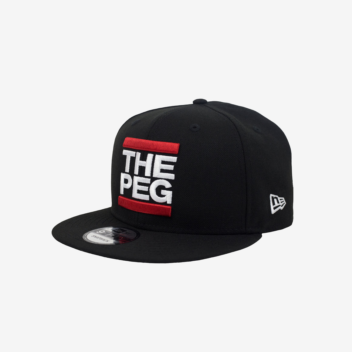 New Era 9FIFTY Classic Snapback (Original Black)