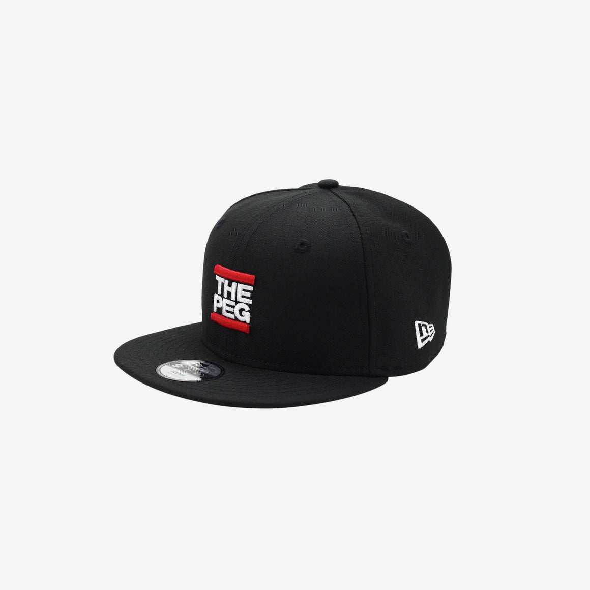 New Era Youth 9FIFTY (Black Original)