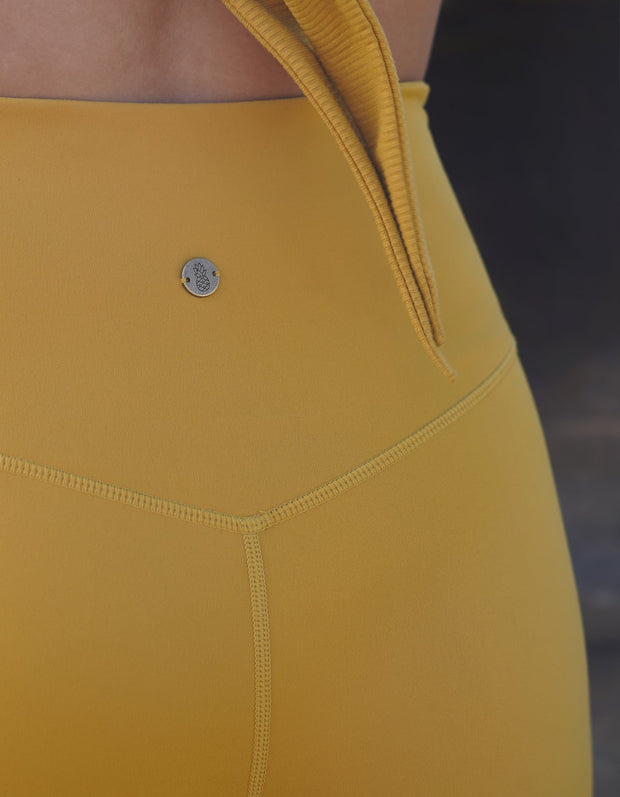 Essential Leggings - Honey