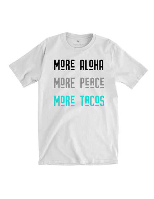 PREORDER SALE! Aloha, Peace & Tacos | EST. SHIP DATE MARCH 15TH