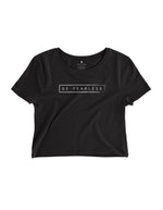 Be Fearless Crop Top