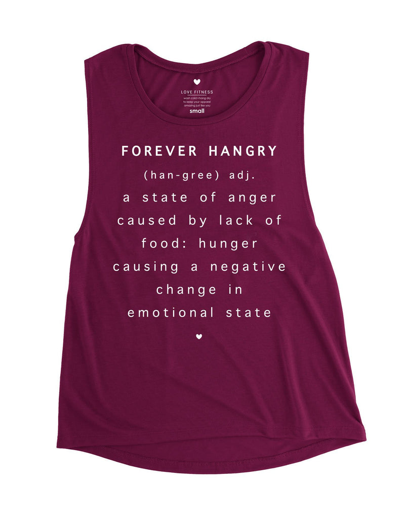 Forever Hangry