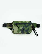 Hawaii Fanny Pack - Camo