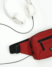 Hawaii Fanny Pack - Red