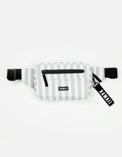 Hawaii Fanny Pack - Striped