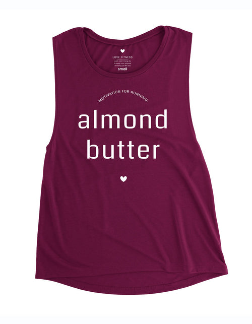 Almond Butter Lover