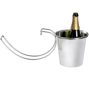 Christine's Additions Clever Table Hanging Champagne Bucket