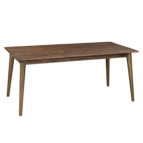 Harvey Collection Havana Dining Table - Rectangle