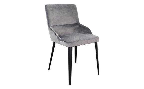 Venti Grey Dining Chairs - Set of 2