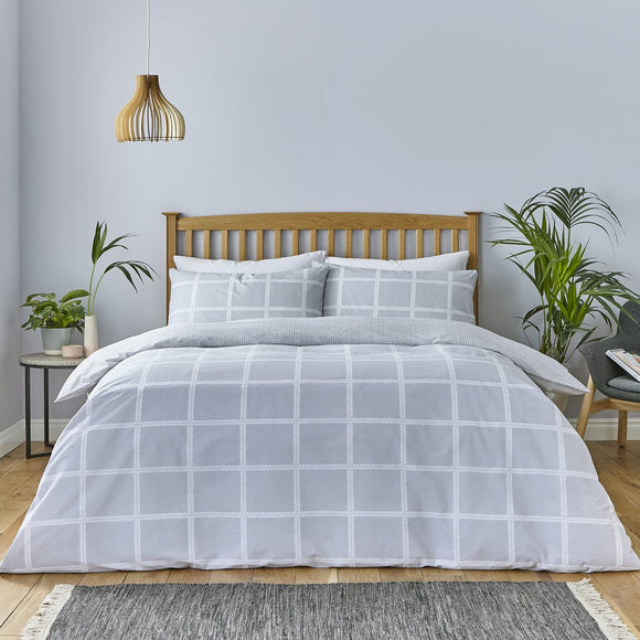 Silentnight Eco Comfort Sustainable Duvet Set – Spot Check