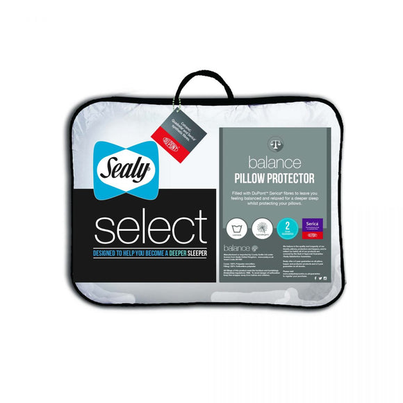 Sealy Select Balance Pillow Protector - Pack of 2