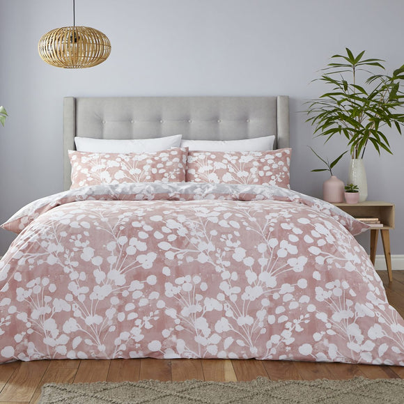 Silentnight Eco Comfort Sustainable Duvet Set – Blossom