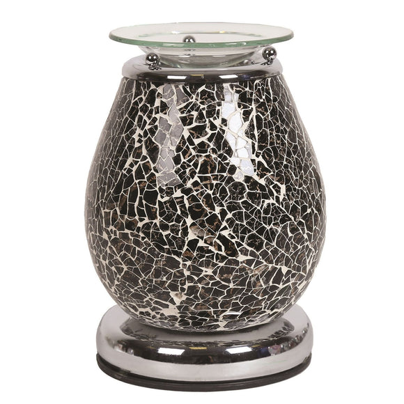 Christine's Electric Touch Wax Melt Burner - Juno Mosaic