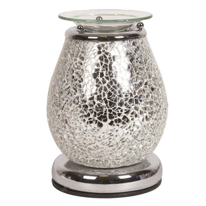 Christine's Electric Touch Wax Melt Burner - Jupiter Mosaic