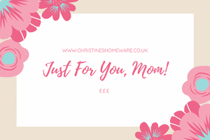 Gift Voucher - Special Mom