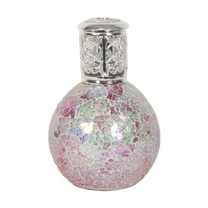 Hot Stone Fragrance Lamp - Unicorn Pink