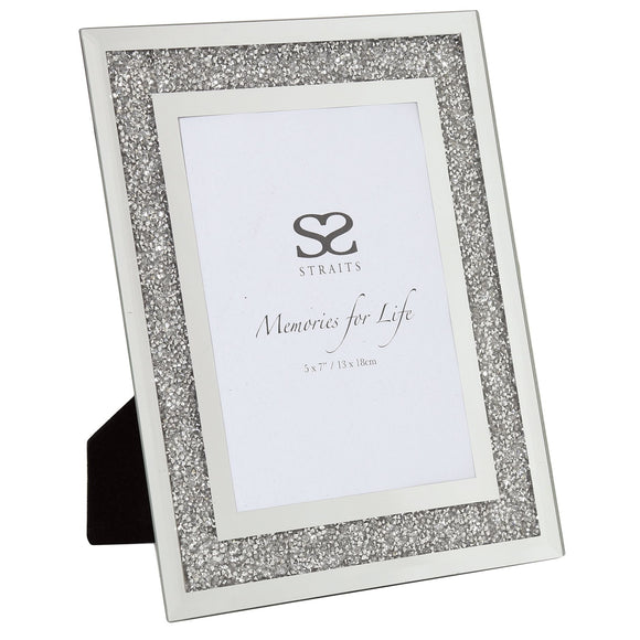 Jewelled Photo Frame - 5x7
