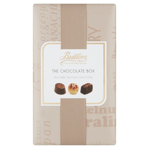 Butlers Chocolate Box