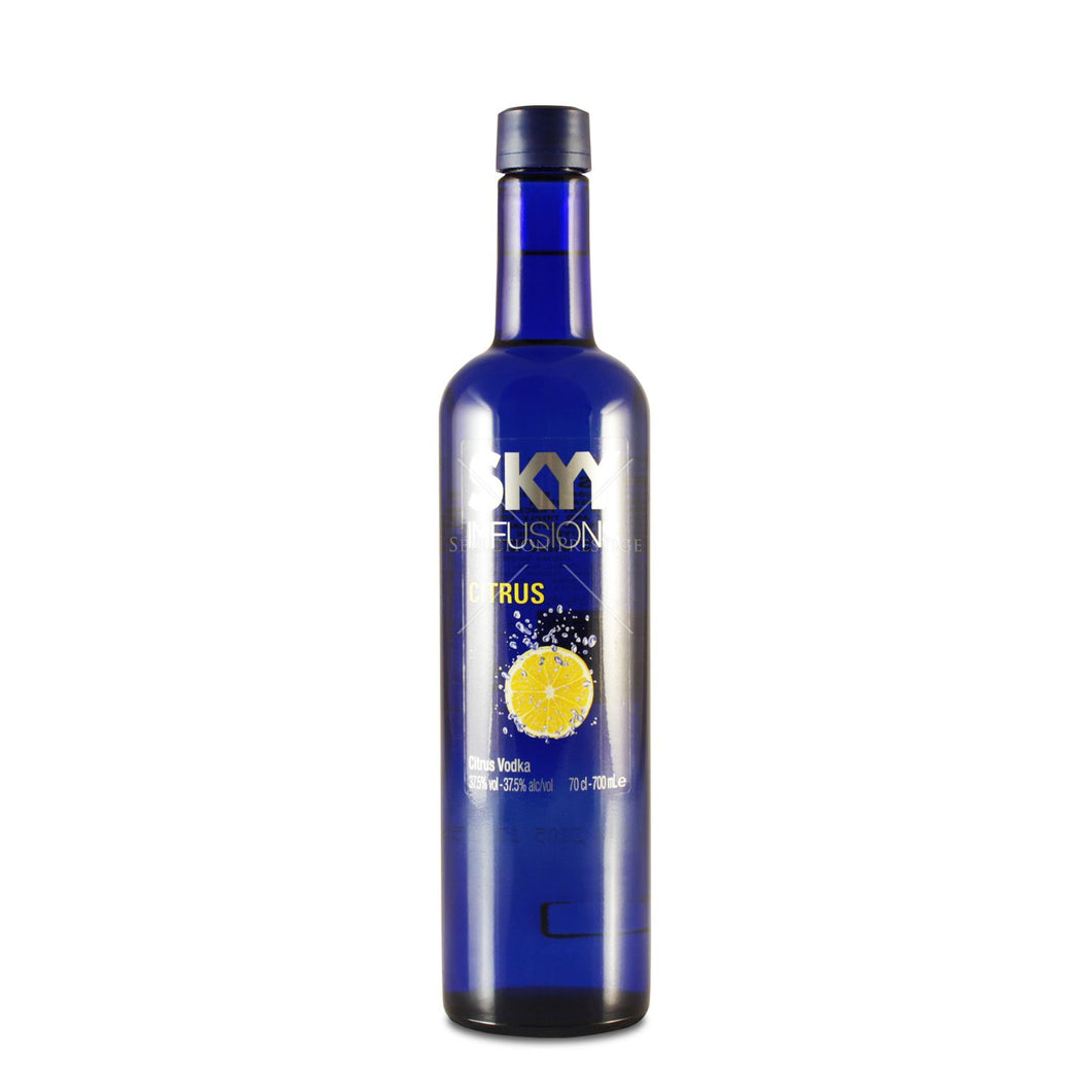 Skyy Citrus Infused Vodka