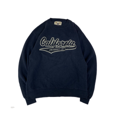 OARSMAN NAVY SWEAT