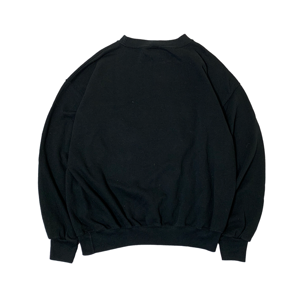 Car Quest Black Sweat【used】
