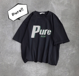 Pure logo T【select】