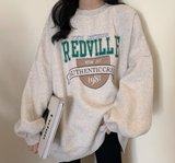 Redville logo sweat【select】