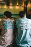 [7/12(Sun)21:00- ]Copy&Paste original body T (light blue)【original】