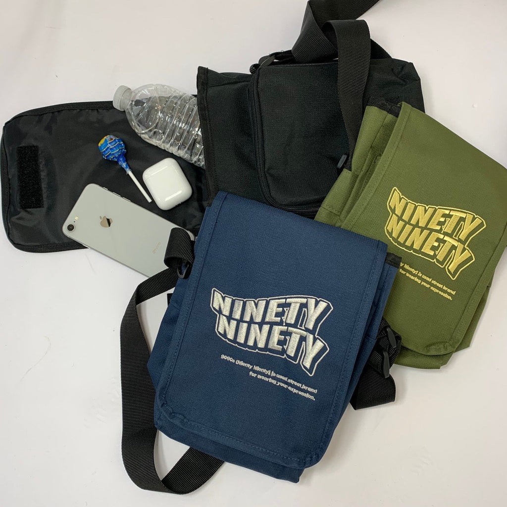 [1/11(月)21:00-]NINETY NINETY shoulder bag【original】