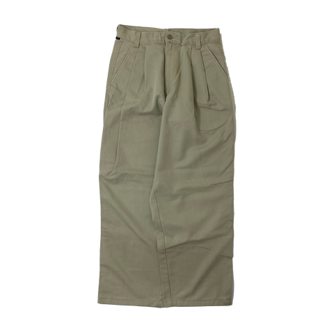 DOCKERS OLIVE CHINO PANTS