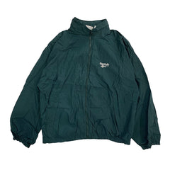 Reebok nylon jacket 【used】
