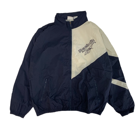 Reebok nylon jacket【used】