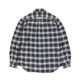 Ralph Lauren check shirt【used】