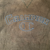 Champion brown sweat【used】