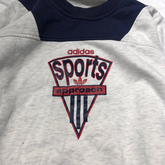 Adidas sports sweat【used】