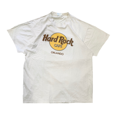 Hard Rock CAFE(ORLAND)T【used】