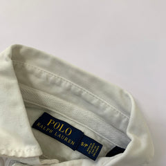POLO RALPH LAUREN Rugby Shirt【used】