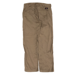 Dickies beige chino【used】