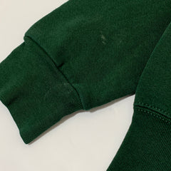 CHAMPS Green Sweat【used】