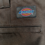 Dickies brown pants【used】