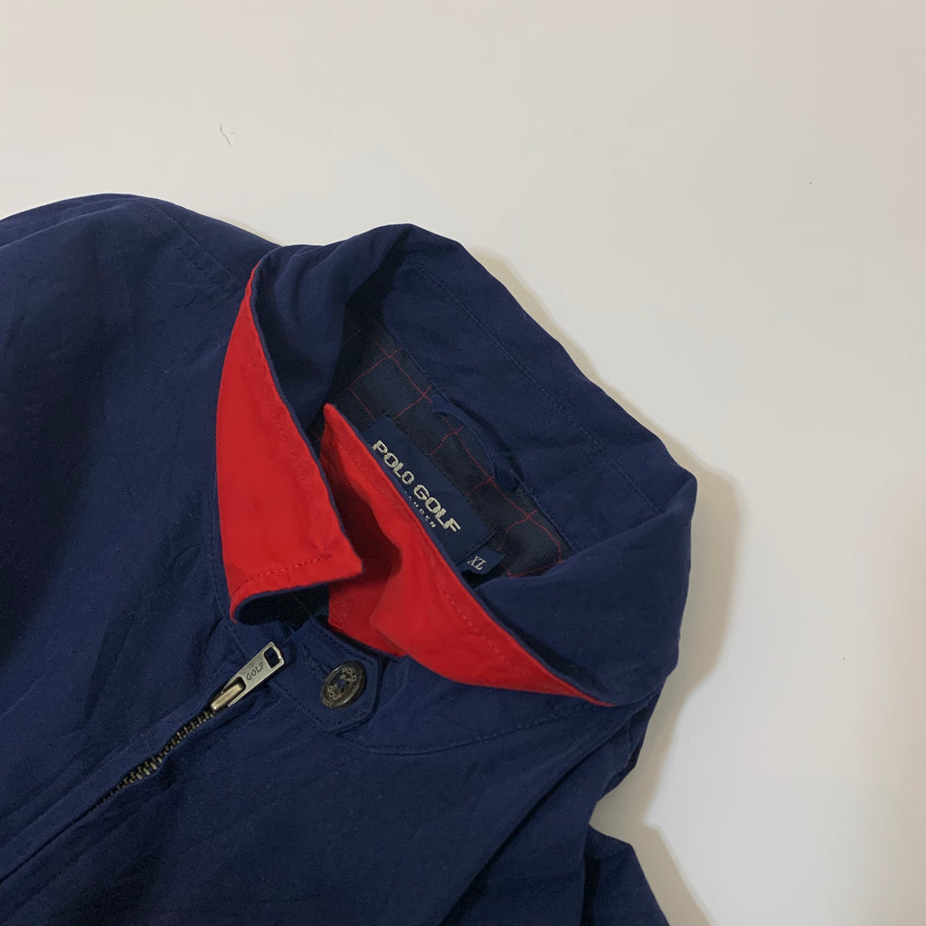 POLO GOLF Swing Top【used】