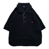Burberry black polo【used】