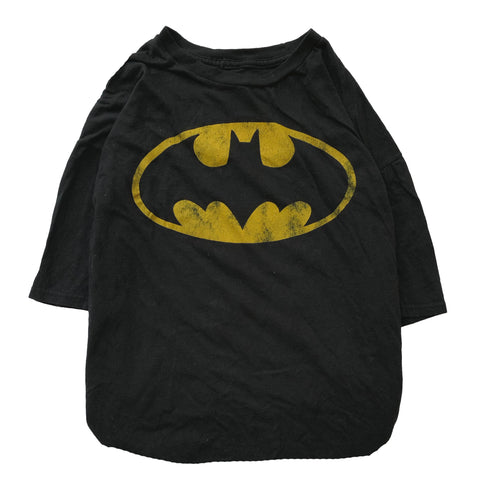 BATMAN black T【used】