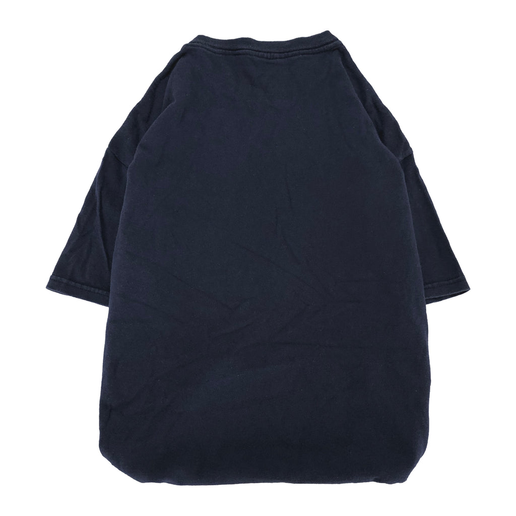Charlie Brown navy T【used】