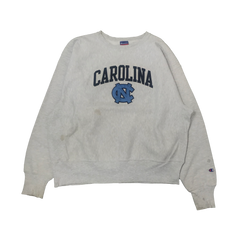 champion REVERSE WEAVE College Gray Sweat
