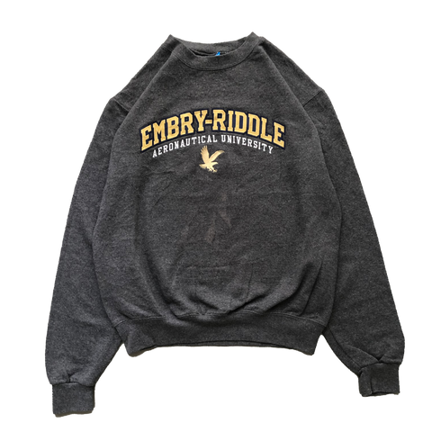 Chmpion gray sweat【used】