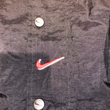 NIKE nylon jacket【used】